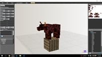 Nether Cow