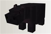 Final Pygmy Hippo Model