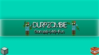 DurpZombie Youtube Banner