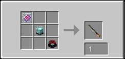 1st way to craft the Rasp