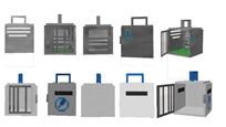 Animal Crates