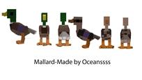Mallard Dossier