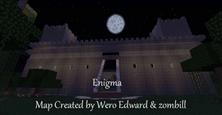 Enigma Cover Photo