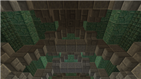Stronghold Ceiling
