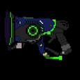 Lucio's Gun