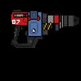 Torbjorn's Gun