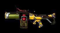 Junkrat's gun