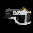 Mercy Pistol