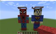 The Superheros