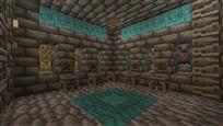 Armory/Storage room
