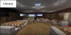 Library vexxy mcpe school