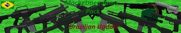 Brazilian Update Banner