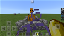 battle droid commander mob