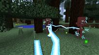 New lightning effects