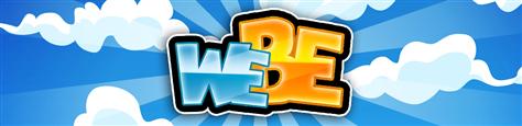 webe banner