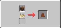 Furnace Recipe