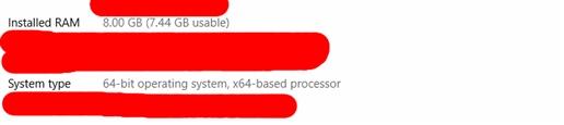 Proof its 64bit