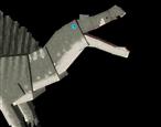 Spinosaurus Roar!