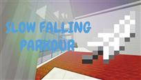 SLOW FALLING PARKOUR LOGO
