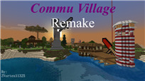 Commu Village Remake Icon