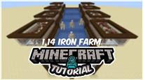 Iron Farm Tutorial Thumbnail