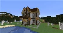 raes build