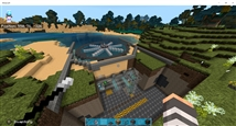 Water Facility Construction Phase 1