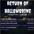Return of Hallowbrine