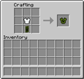 Example of a crafting