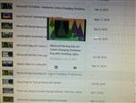 Minecraft YouTube Screenshot 1-1-1970