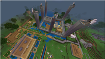 Spawns Become a City2