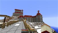 WIP Castle