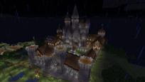 Covid Castle