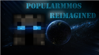 PopularMMOs Reimagined Cover