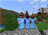 Me and the boys in full Diamond