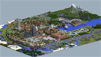city S-W-1000