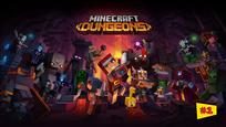 Minecraft-Dungeons-#1