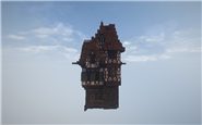 House #1 - Alternate Angle