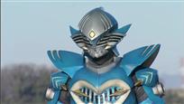 Kamen rider shark
