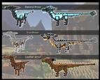 Броня на драконах