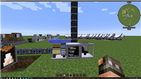 Solar Tower Power