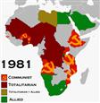 Uganda 1981 Alternate History
