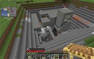 stronghold_ravine
