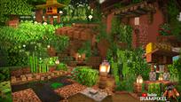 Garden-raddit