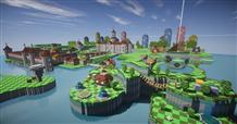 Super Mario Conquest - Mushroom Kingdom 2