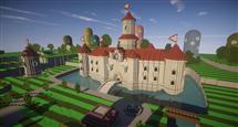 Super Mario Conquest - Peach's Castle 2