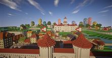 Super Mario Conquest - Mushroom Kingdom