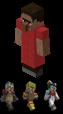 Villager player type
