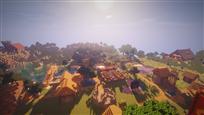 the village rn!