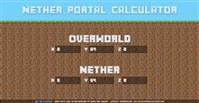 Nethercalculator
